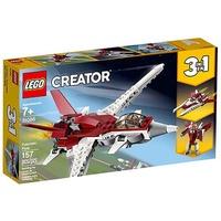 樂高LEGO 31086 Creator 創意百變系列 - 未來飛行器