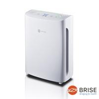 BRISE C200空氣清淨機 全球第一台人工智慧清淨機