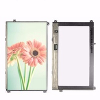 Original Tested LCD screen display For VivoTab Smart ME400 ME400C KOX T100TA T100 HV101HD1-1E2 B101XAN02.0 - intl