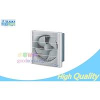 ☆水電材料王☆ ALASKA 阿拉斯加 窗型有壓換氣扇 3041 換氣扇 浴室通風扇 抽風機 通風扇 排風機 換氣扇
