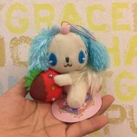 ❤Lika小舖❤高約10cm 現貨 日本帶回正版 美少女戰士 光之美少女 星光少女 寶石寵物 娃娃 布偶 玩偶 吊飾