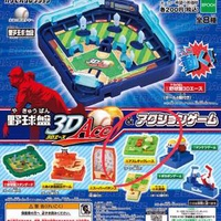 3D野球盤扭蛋.轉蛋