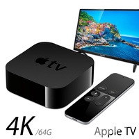 Apple TV 4K 64G(MP7P2TA/A)