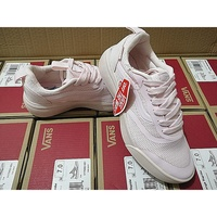 *READY STOCK*2019 VANS ULTRARANGE's first ultra-light pink women's running shoes