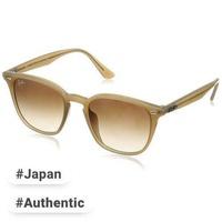 Rayban Ray-Ban genuine sunglasses RB4258F 616613 616613 52