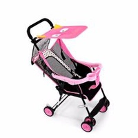 Seebaby 2017 Owl Version QQ1 Portable Stroller