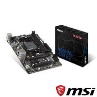 MSI微星 A68HM-E33 V2 主機板