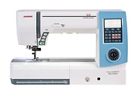 (Janome) Janome Memory Craft 8900 QCP Sewing Machine-5027843500288