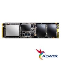 【ADATA 威剛】SSD XPG SX6000 512G M.2 2280 PCIe