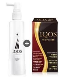 IQOS Equinos + IQOS Ikosupuri EX [FREE EMS]