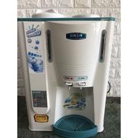 晶工牌10.5L溫熱開飲機JD-3677 家用飲水機 辦公室飲水機 二手中古家電 飲水機 B193-予新傢俱