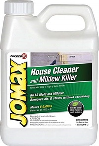 ▶$1 Shop Coupon◀  Zinsser 60104 Jomax House Cleaner and Mildew Killer, 1 Quart