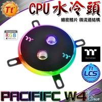 曜越 Thermaltake Pacific W4 RGB CPU水冷頭