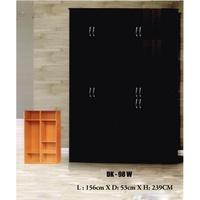 DK98W Open Door Wardrobe