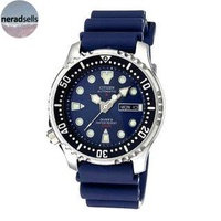 🆕 Citizen Promaster NY0040-17LE Diver Automatic Watch [Pre-order only]