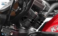 【R.S MOTO】紅牌大型重機 車手加高座 通用於28mm車手 (加高20mm) HONDA KAWASAKI DMV