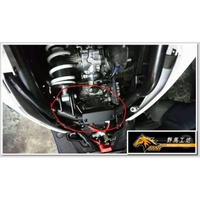 FORCE S-MAX 155中置避震器/後避震/避震上座強化支架/強化車台/避震強化/過彎穩定