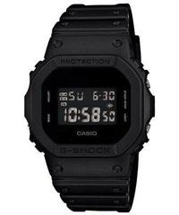 นาฬิกาคาสิโอ้ CASIO G-SHOCK SHOCK จีช็อค DW-5600BB-1