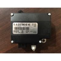 W211 E200K BCM電池管理控制模組
