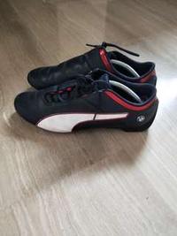 Puma BMW Motorsport shoes