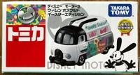 ☆勳寶玩具舖【現貨】Tomica 多美小車 Disney Motors 限定-幸運彩蛋 奧斯華 Oswald