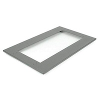 CaseLabs Base Platform for Single Wide MAGNUM Case, metal