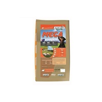 Addiction - MEGA Big Dog Dry Food 44lbs (repacked)