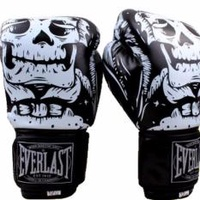 Everlast Boxing Gloves LIMITED EDITION DESIGN 2016