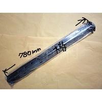 帝王牌窗型冷氣按裝架 特大 規格:深780*寬750mm 不銹鋼