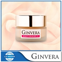 [Ginvera] Korean Secrets White Glow Beauty Cream SPF15 16g