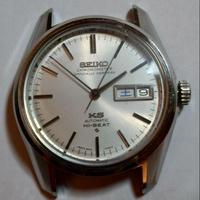SEIKO King Seiko 5626-7041 二手中古老錶