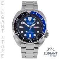 "Seiko SRPC25K1 Prospex  ""Turtle"" Diver's 200 M Automatic Men's Watch"