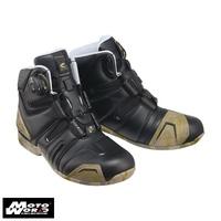 RS Taichi RSS006 Drymaster Boa Riding Shoes
