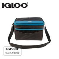 IGLOO 軟式保冷包63053 COLLAPSE & COOL 6 SPORT / 城市綠洲 (保鮮保冷、露營保冷袋、保冰)