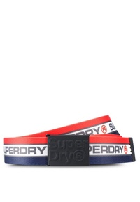 Superdry Trophy Belt