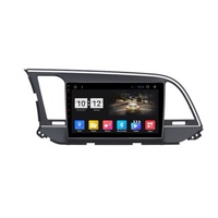 現代Hyundai Elantra 平板 上網 安卓版螢幕主機 WIFI.網路電視.藍芽電話