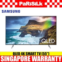 Samsung QA55Q75RAKXXS QLED 4K Smart TV 3 Ticks (55-inch)
