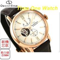 實體店面可議價日系_ORIENT STAR_東方錶鏤空機械錶RE-AV0001S_RE-AV0002S_WZ0141DK