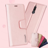 Huawei P30/Pro/lite/Mate20/Pro/X/Y6 2019/Y9 2019/Nova3i/Nova 2i/Honor 20 Wallet PU leather case cove