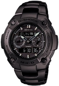 (Casio) [Casio] CASIO watch G-SHOCK MRG world six stations corresponding Solar radio MRG-7700B-1B...