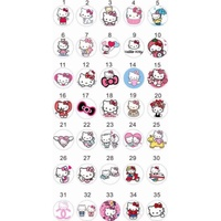 儀表貼 保護貼 Hello Kitty 凱蒂貓 GOGORO2 MANY JBUBU CUXI VJR BWS G6