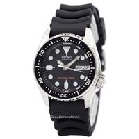 Seiko Automatic Divers 200M SKX013 SKX013K1 SKX013K Mens Watch