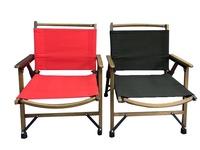 【山林者 GoPace】GPC-18002 小巨人櫸木椅黑