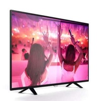 "Philips 55PUT5801 55"" Ultra Slim LED 4K TV"