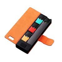 Charger Charging Case Pods Holder W LCD Charging Indicator For JUUL#810 JUUL00