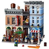 [iroiro] LEGO 10246 Detectives Office Detective Office LEGO creator
