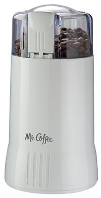 Saachi SA-1440 Electric Coffee Grinder Small Silver Kitchen ...