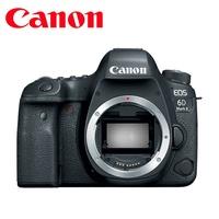 ◎相機專家◎ Canon EOS 6D Mark II BODY 單機身 6D2 登錄送好禮 彩虹公司貨