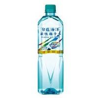 (台中限定)台鹽海洋離子水600ml(4箱=96瓶)&1500ml(4箱=48瓶)