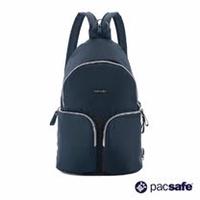 Pacsafe STYLESAFE SLING 防盜後背包 (6L) (深藍色)